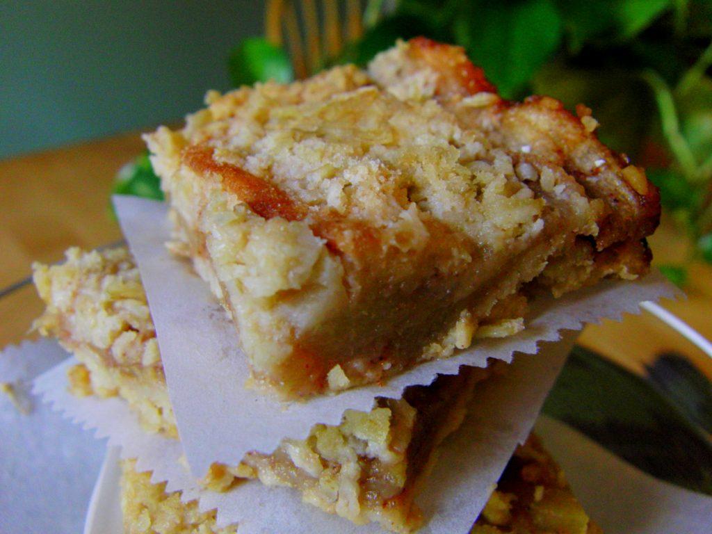 apple crumb bar 2