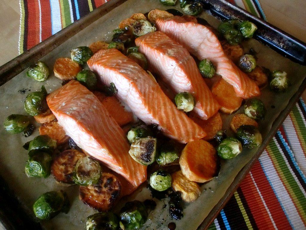 NJ herald salmon sweet potatoes 1.6.16 2
