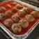 Sicilian Meatballs with Basil Marinara