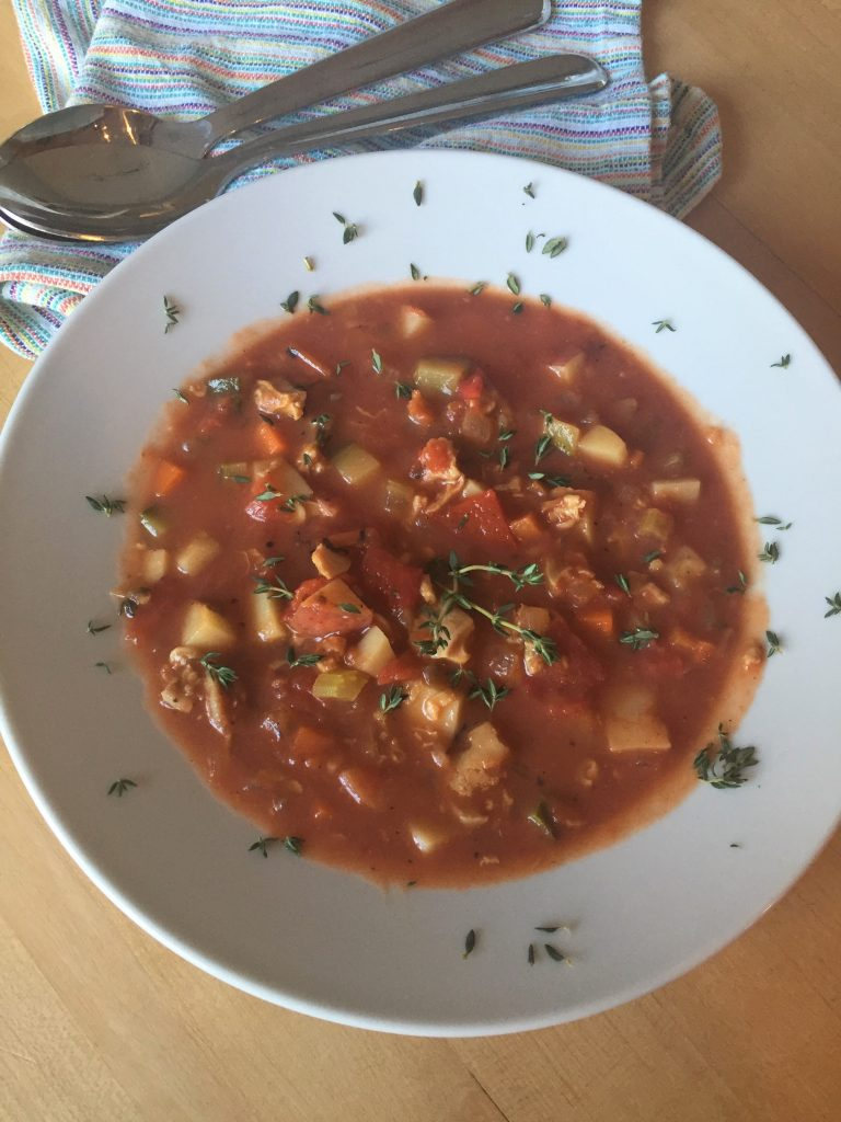 Clam Chowder Recipe Ffrom America S Test Kitchen
