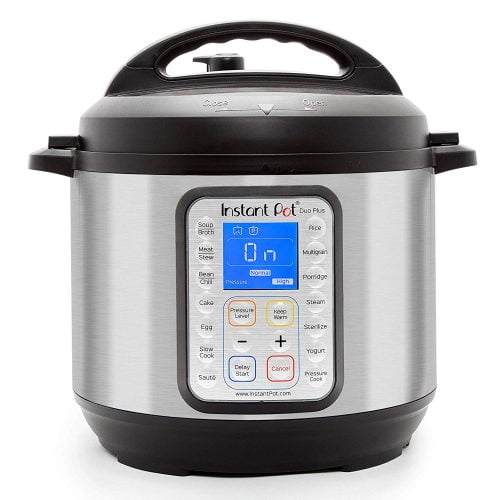 Instant Pot DUO Plus 60, 6 Qt 9-in-1 Multi- Use