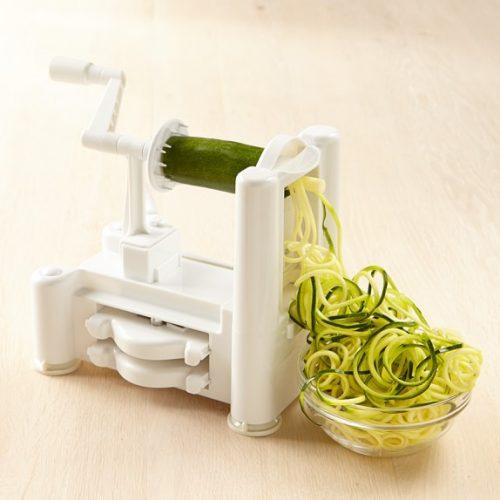 Paderno Vegetable Spirializer and Slicer