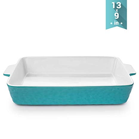 9 x 13 ceramic baking dish