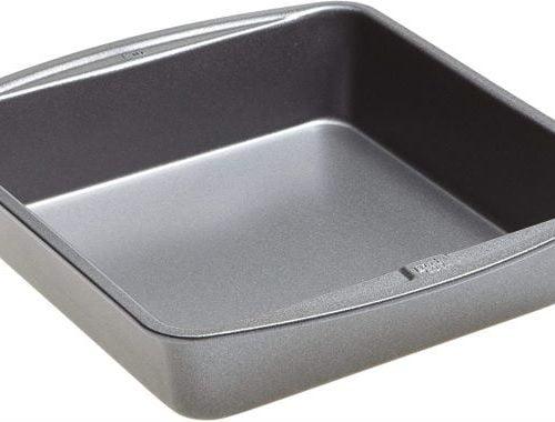 8x8 inch baking pan